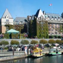 Victoria, Vancouver Island, British Columbia