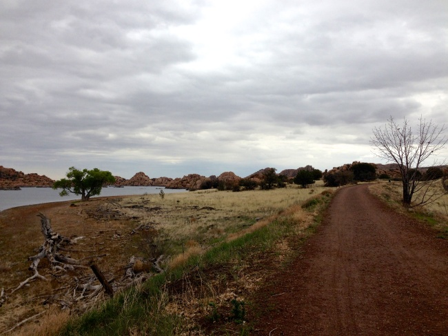 Pea Vine Trail, Prescott